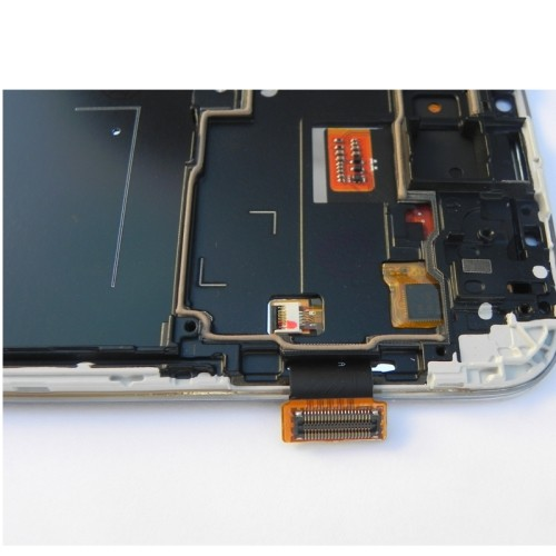 Samsung Galaxy S4 I337m Lcd Display Touch Digitizer Screen Assembly