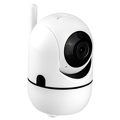 SEGUARD WIFI Camera 1080P HD Wireless IP Security, Baby Pet