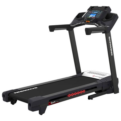 Schwinn 870 Folding Treadmill
