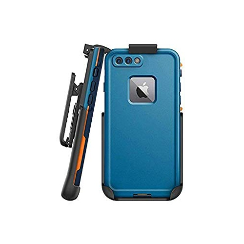 info for 9a9bf 07eb7 Encased Belt Clip Holster for Lifeproof Fre Case - iPhone 8 Plus 5.5