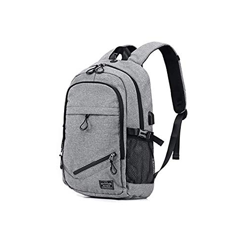 Keynew Business Laptop Backpack with USB Charging Port for Men Water  Resistant Computer Backpacks Fits 15.6 610f9b252d830