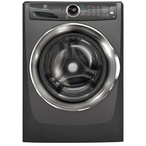 Electrolux 5 0 Cu Ft High Efficiency Steam Washer Efls527utt