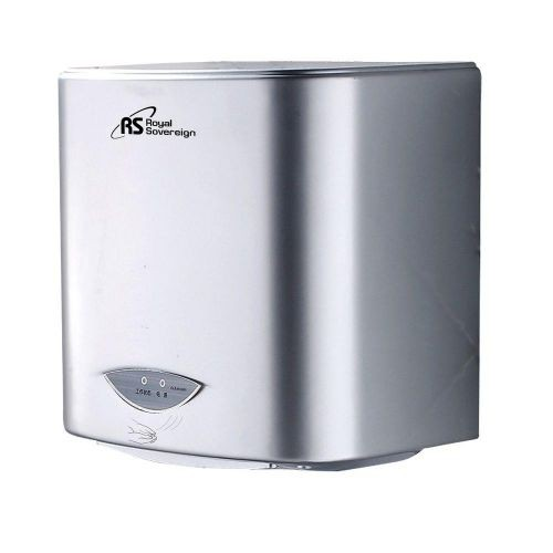 Touchless Automatic Hand Dryer Rthd 421s Bathroom Accessories