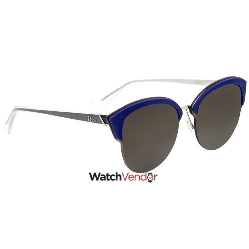 331b4a0bfd Dior Brown Gradient Cat Eye Sunglasses CD RUN BMG 65   Sunglasses - Best Buy  Canada