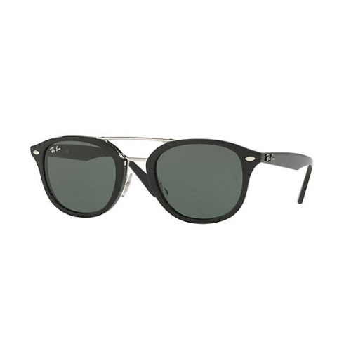 24f90944dcedb Overview. Ray Ban Green Classic Square Sunglasses RB2183 901 71 53