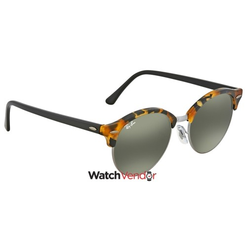 2a7e6a290 ... best price ray ban clubround classic green classic g 15 round  sunglasses rb4246 1157e 51 d7106