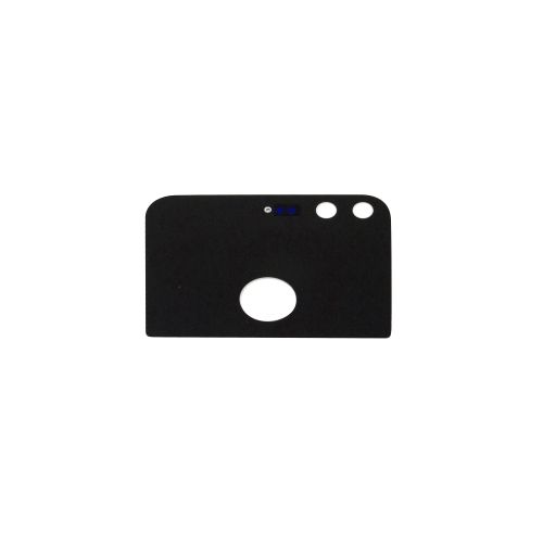 Google Pixel Camera Bezel Glass Lens Cover Replacement With Frame ...