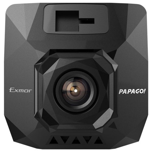 PAPAGO! GoSafe S37 Full HD 1080p Dashcam