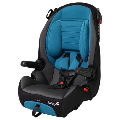Safety 1st Deluxe High Back 65 Booster Car Seat