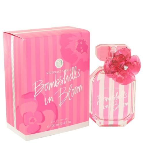 93961289717 Victoria s Secret Bombshells In Bloom By Victoria s Secret Eau De Parfum  Spray 3.4 Oz - Online Only