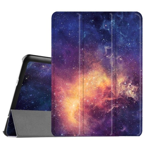 lowest price 6fda8 65dd9 Fintie Samsung Galaxy Tab S2 9.7 Case - Ultra Lightweight Protective Slim  Shell Stand Cover with Auto Sleep/Wake Feature for S