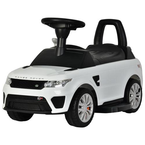 Best Ride On Cars Range Rover Sport SVR