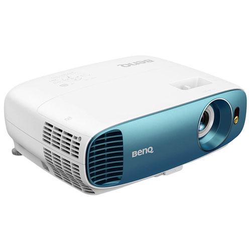 BenQ 4K UHD Home Theatre Projector (TK800)