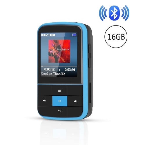 MP3 Players: Waterproof, Portable & More | Best Buy Canada