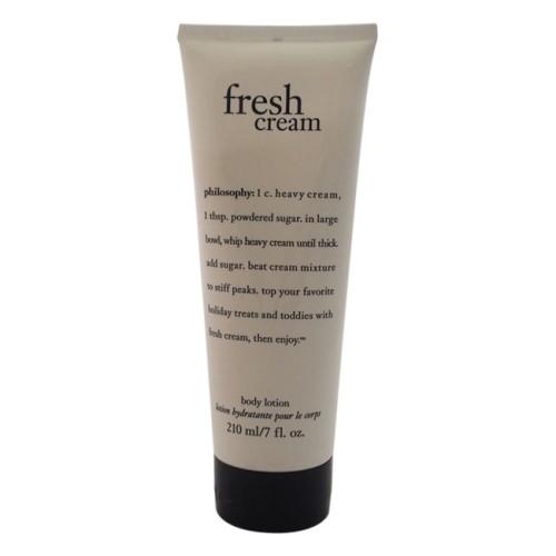 Fresh Cream by Philosophy for Women - 7 oz Body Lotion   Skin Care - Best  Buy Canada 553ee29b39