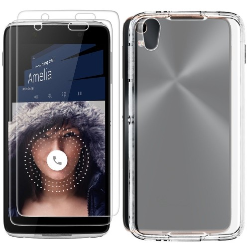 wholesale dealer ceac1 e569d Screen Protectors for Alcatel OneTouch Idol 4 (5.2