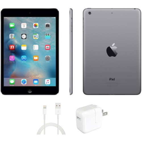 Ipad Mini 2 Tablet 79 Apple A7 Dual Core 2 Core 130 Ghz