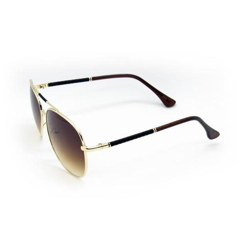 9622c2774b PANDACO Percy - Mirrored Faded Amber Lens Sunglasses   Sunglasses - Best  Buy Canada