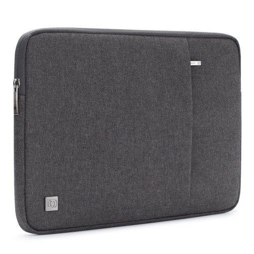 DOMISO 17 Inch Water-Resistant Laptop Sleeve Notebook Carrying Case Bag for  17.3