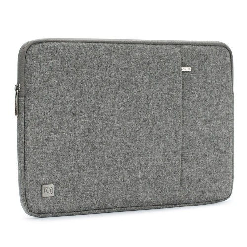 online store f714a 074e6 DOMISO 12.5 Inch Water-Resistant Laptop Sleeve Notebook Carrying Case Bag  for 13