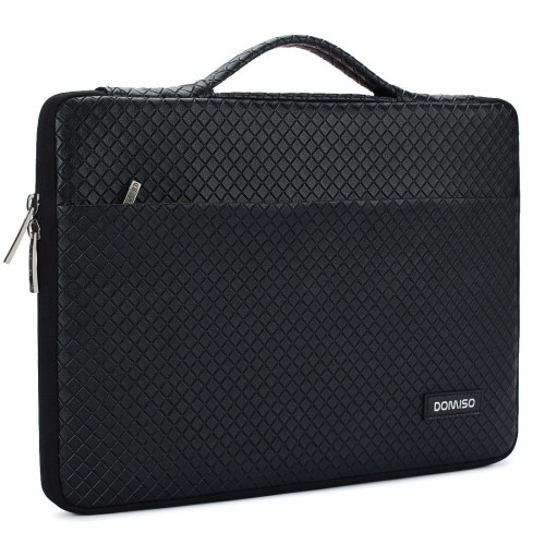 DOMISO 14 Inch Waterproof Laptop Sleeve Notebook Portable Carrying Bag for  14