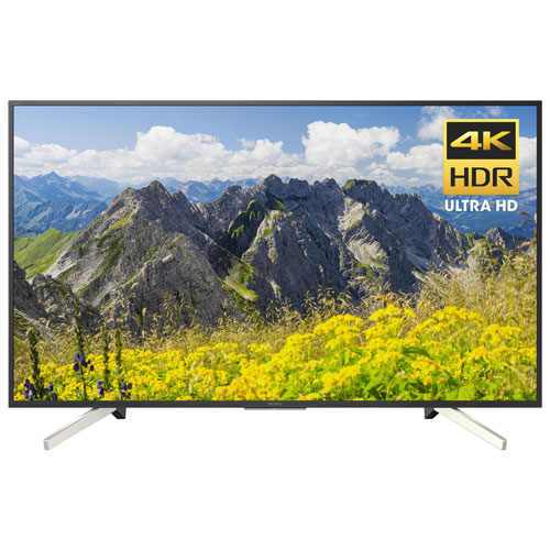 Sony 65 4k Uhd Hdr Led Android Smart Tv Kd65x750f 60 69 Inch