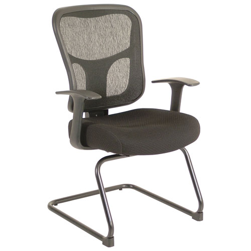 Temp By Raynor Tempur-Pedic Ergonomic Mid-Back Fabric Executive Chair - Black  Office Chairs - Best Buy Canada  sc 1 st  Best Buy Canada & Temp By Raynor Tempur-Pedic Ergonomic Mid-Back Fabric Executive ...