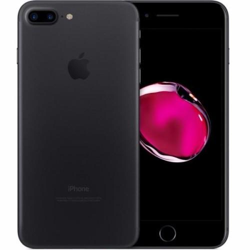 Apple Iphone 7 Plus 32gb Smartphone Black Unlocked Open Box Best Buy Canada