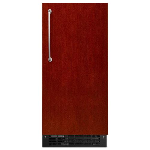 KitchenAid 25 lb. Ice Maker - Panel Ready