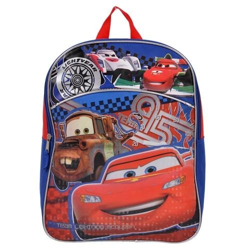 9215295fb82 Cars 15 Inch School Bag Backpack for Kids   Backpacks - Best Buy Canada