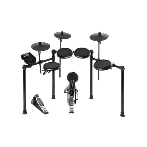 Alesis NITRO KIT Eight-Piece Electronic Drum Kit with Nitro Drum Module : Electronic Drum Kits - Best Buy CanadaAlesis NITRO KIT Eight-Piece Electronic Drum Kit with Nitro Drum Module - 웹