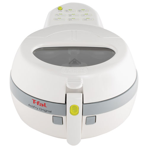 T-Fal ActiFry Original Air Fryer - 1 kg - White
