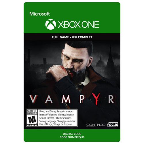 Vampyr - Digital Download