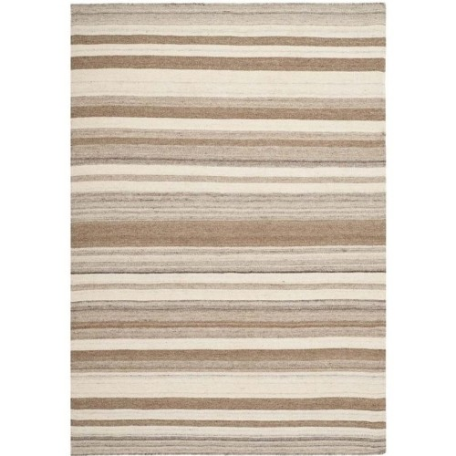 Safavieh Dhurries Natural Contemporary Rug 6 X 9 Tapis Best