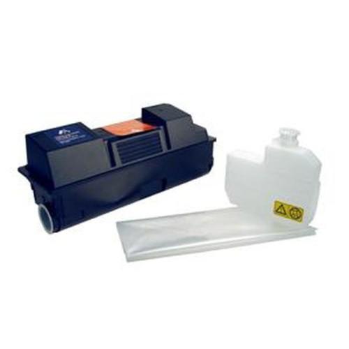 Canada Toner Compatible Kyocera Mita 1T02J10US0 (TK-352) Laser Toner  Cartridge Black Kit