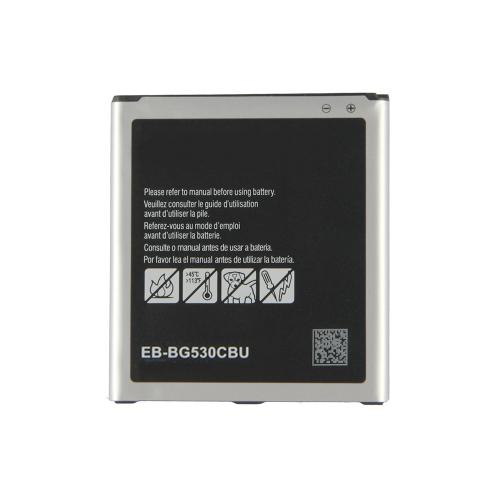 Cell Phone Batteries: Standard & Replacement Batteries