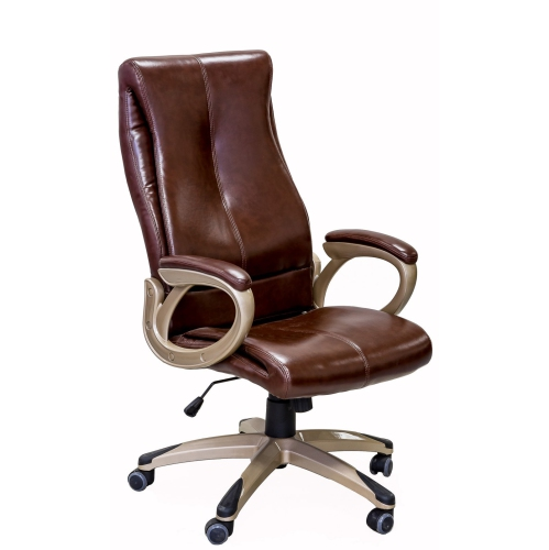 Executive Swivel Chairs Home Office Computer Desk Chairs Task Chair Leather Pu Bar Furniture Furniture