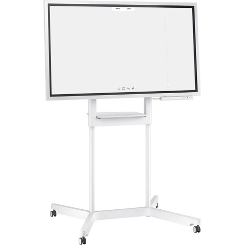 Samsung Flip 40K 40 Interactive Digital Flipchart LED Touch Display Adorable Product Display Stands Canada