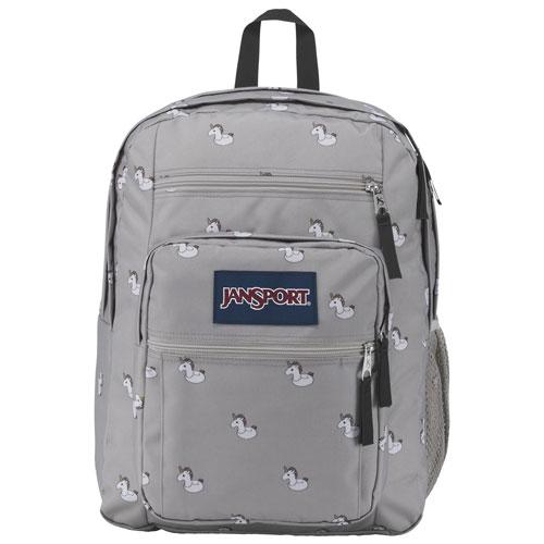 b9dbeac008d7 JanSport Big Student Day Backpack - Unicorn   Backpacks - Best Buy Canada