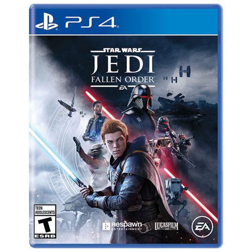 Star Wars Jedi: Fallen Order (PS4) | Best Buy Canada
