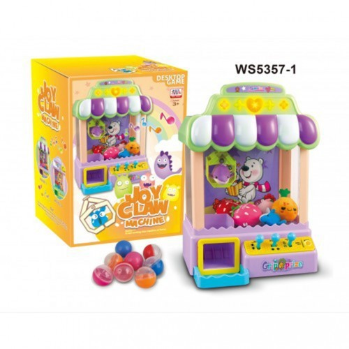 Grabber machine prizes for baby
