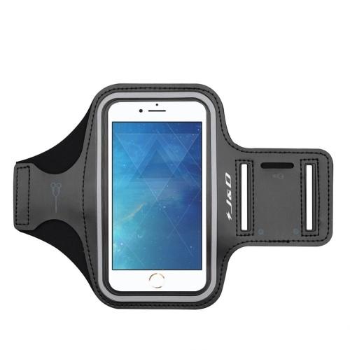 Iphone 8 Plus Iphone 7 Plus Armband J D Sports Armband For Apple Iphone 8 Plus Apple Iphone 7 Plus Key Holder Slot Perfe Best Buy Canada