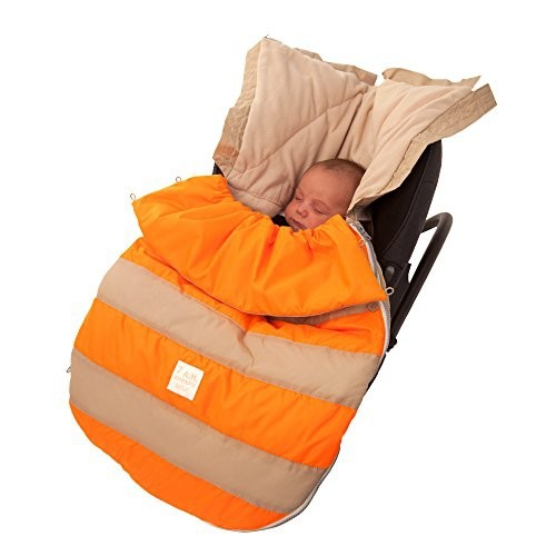 bef7482f07e8 7Am Enfant Bee Pod Baby Bunting Bag For Strollers And Car-Seats With ...