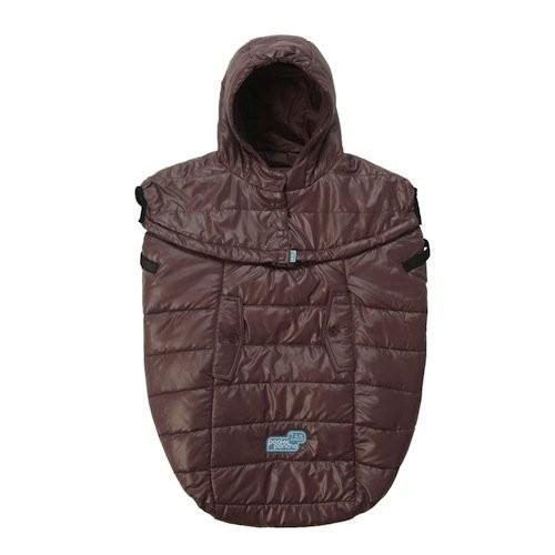 5c7e1d64e4af 7Am Enfant Pookie Poncho Light Baby Bunting Bag