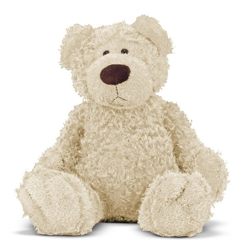 f8336e6f0a9 Melissa   Doug Big Roscoe Bear Stuffed Animal - Vanilla   Plush Toys ...