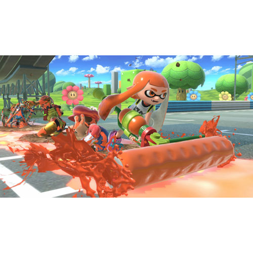 Super Smash Bros Ultimate (Switch)   Best Buy Canada