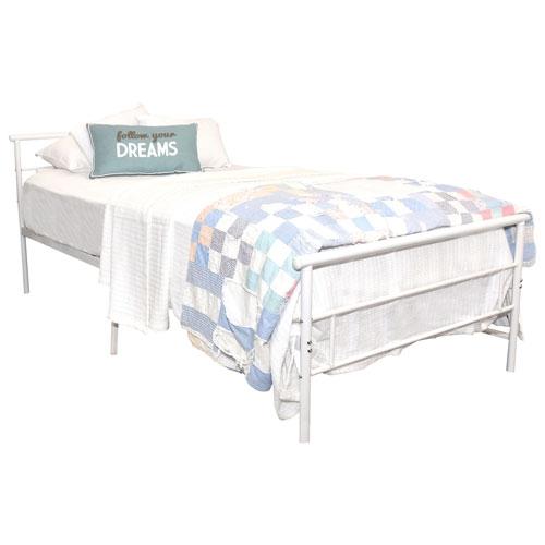 Seattle Modern Kids Bed - Twin - White : Kids Beds - Best Buy Canada