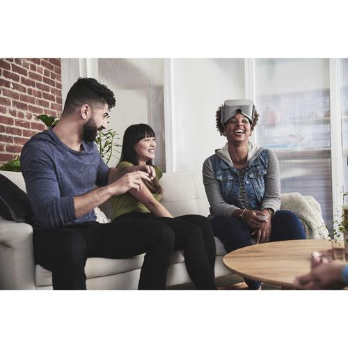 Oculus Go 32GB VR Headset Reviews | Best Buy Canada