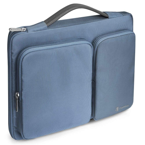 6e96885992c8 Tomtoc 360° Protective Laptop Sleeve Bag for 14 Inch Lenovo ThinkPad | Dell  HP Acer ASUS Chromebook | 15