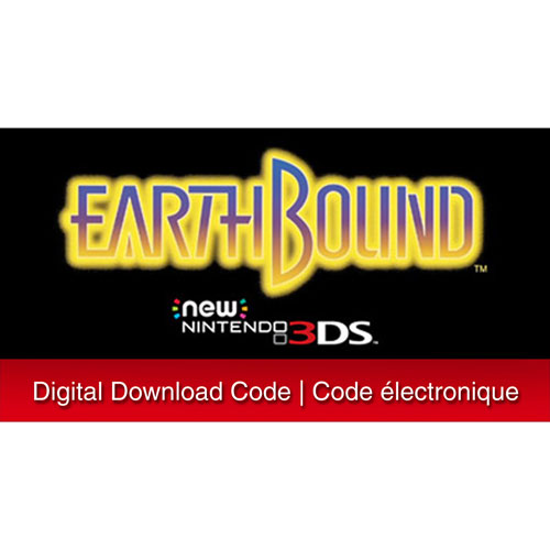 earthbound new 3ds digital download nintendo 3ds 3ds xl 2ds